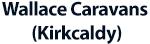Wallace Caravans (Kirkcaldy) Logo