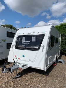 New & Used caravans for sale in Scotland